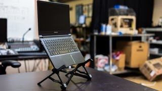 Show and Tell: Roost Laptop Stand