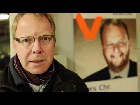 Stem på Lars Christian Lilleholt: Claus Bech