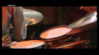 HDTV Rip Mezzo Brian Blade & The Fellowship Band, live au St Emilion Jazz Festival