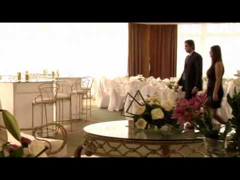 InterContinental Cairo Semiramis- Video Tour.avi