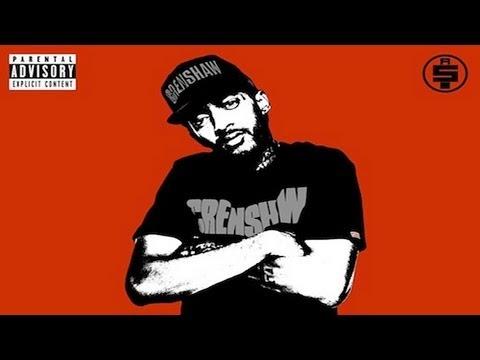 Nipsey Hussle - Go Long (ft. ZRo, Slim Thug) [Crenshaw]