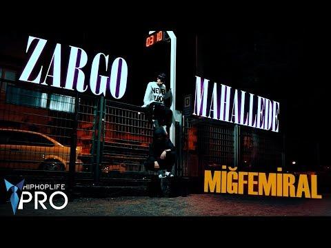 Miğfemiral - Zargo Mahallede (Albüm Snippet)