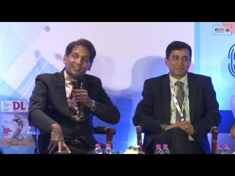 Panel Discussion: Fraud and Risk Management in Digitised World
