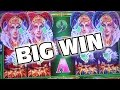 MY KONAMI ENCHILADA - NEW GAMES!! NEW SLOTS!! NEW SLOT MACHINES!! - New Slot Machine Big Win Bonus