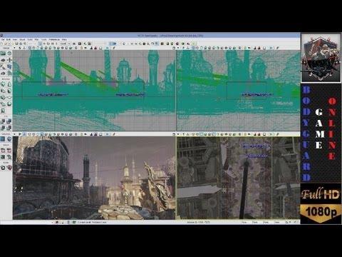 Dans La Peau D'Un Développeur De Jeux Vidéo En 3D FPS ★[Full HD 1080P]★