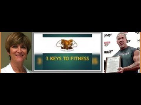Multiple Sclerosis - Proper Fitness, Exercise and Knowledge
