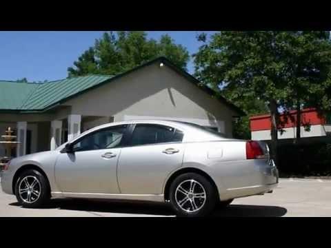 2007 mitsubishi galant prestige auto sales ocala fl 34471 youtube. Black Bedroom Furniture Sets. Home Design Ideas