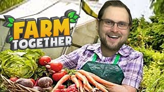 ЛУЧШАЯ ФЕРМА ► Farm Together