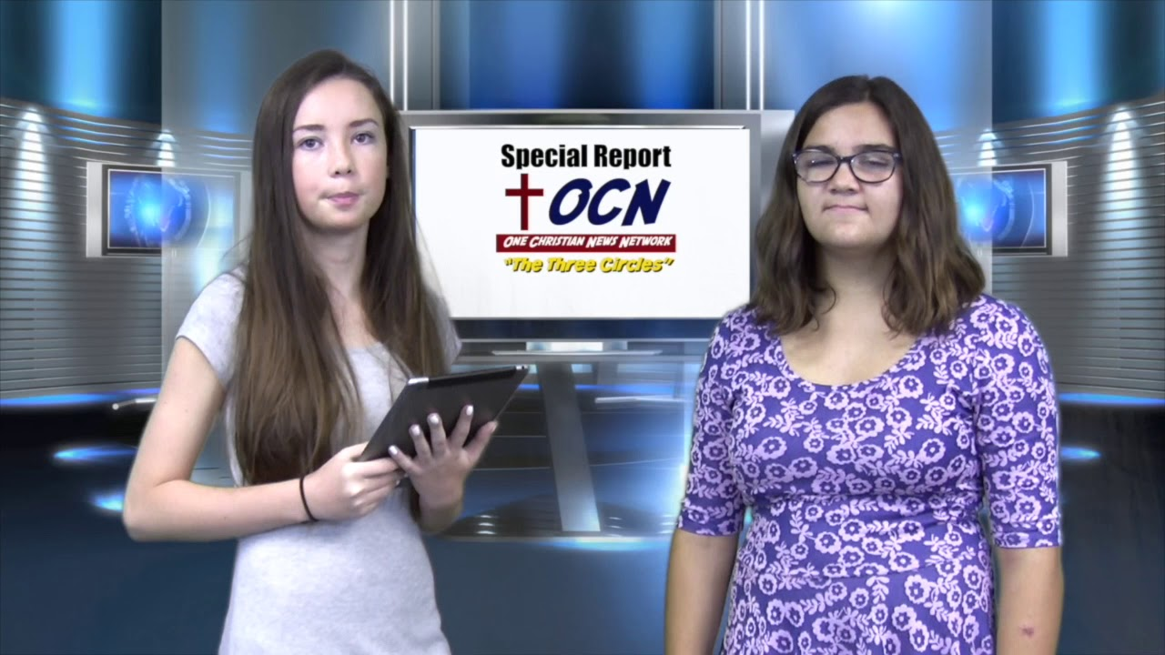 Special Report Newscast