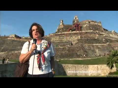 Claudia Vidal Historian and Tourist Guide