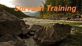 Survival Wildnis Grundwissen in 6 Minuten erklärt ! Survival Bushcraft / Überlebenstraining Schweiz