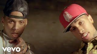 Kid Ink - Iz U Down (Official Music Video) ft. Tyga