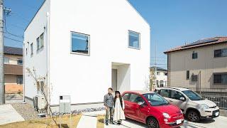 casa skip #03|立ち位置で景色や雰囲気が変わる家【casaの家 / casa films】