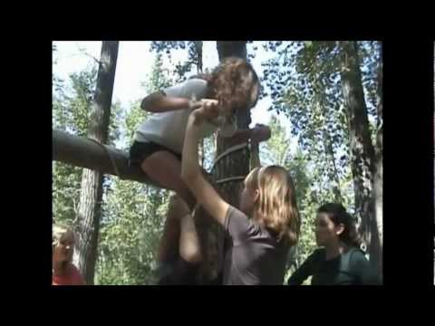 Foothills Camp Promotional Video