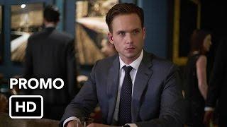 Suits 5x09 Promo