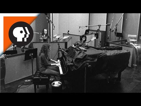 "The Making of Carole King's ""Tapestry"" Album 