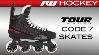 Tour Code 7 Skate Review