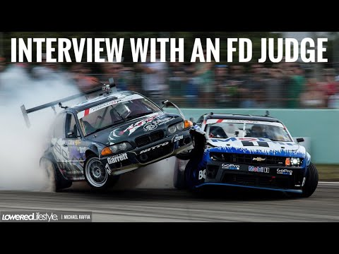 How Does FD (Formula Drift) Work? How is it Judged?