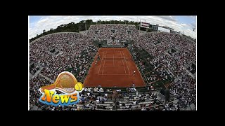 Projecting paris: the men's and women's seeds at the french open