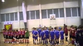 12.03.2011 FC Levadia Pirita Cup 2011