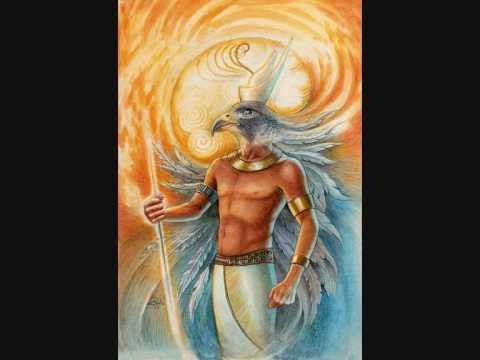 Resultado de imagen para Origen del Universo segun los egipcios