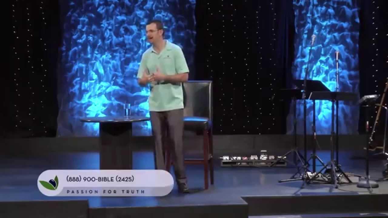 Legal o Legalismo, ¿Qué dice la Biblia en Realidad? - Ministerio Pasión por la Verdad - Jim Staley