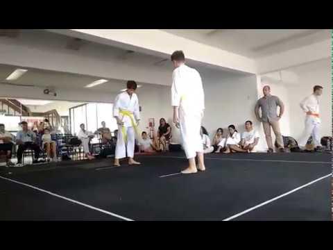 Дзюдо Нокаут Judo Nocaut Peru