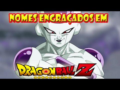 Os significados de nomes mais engraçados em Dragon Ball Z - 2