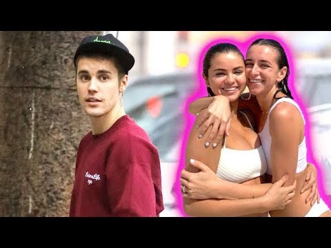 Justin Bieber Seeks Treatment For Depression As Selena Gomez Posts Racy Bikini Selfies