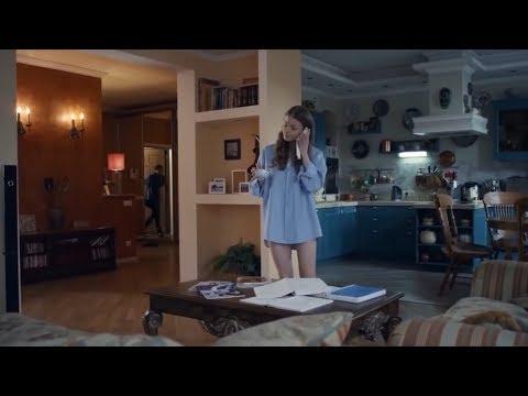 Родила после 40 / Русский сериал, Мелодрама HD