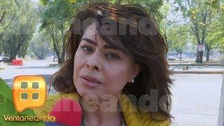 ¡Yadhira Carrillo reacciona a las declaraciones de Lety Calderón sobre Juan Collado! | Ventaneando