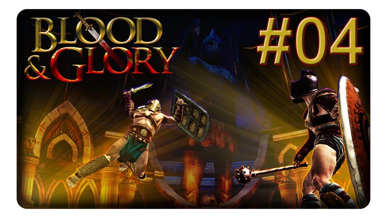 Glory Spiel