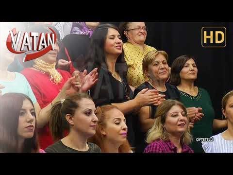Ramazan Çelik Ve Sevgi Petek Vatan Tv - Süper Düet Süper Eğlence