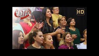 Ramazan Çelik ve Sevgi Petek Vatan TV Süper Düet Süper Eğlence