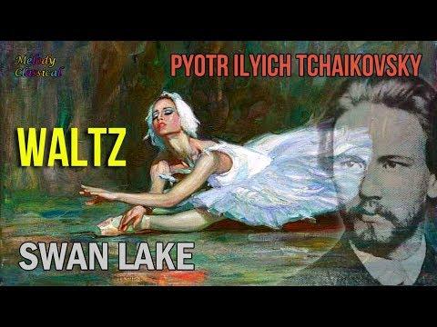 ♬ Pyotr Ilyich Tchaikovsky ♯SWAN LAKE Waltz / ЛЕБЕДИНОЕ ОЗЕРО Вальс♯