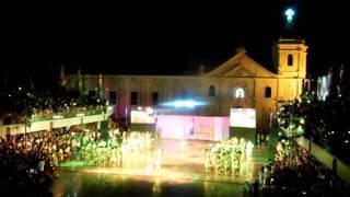 Kaplag Festival 2016 Sinulog Performance In Cebu HD