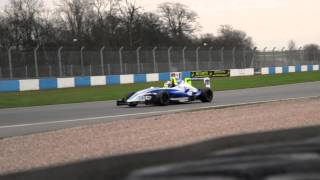Motorsport Engineering at the University of Wolverhampton