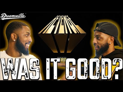 "Free Download Dreamville ""revenge Of The Dreamers 3"" 