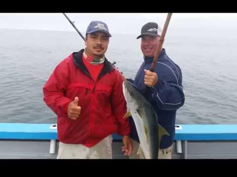 Castros Fishing