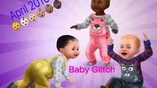 Sims Freeplay Baby glitch! Unlimited babies!