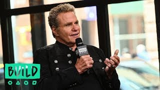 "Martin Kove Vividly Recalls His First ""Karate Kid"" Audition"