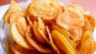 how to slice thin potato for home made masala potato chips philips food processor