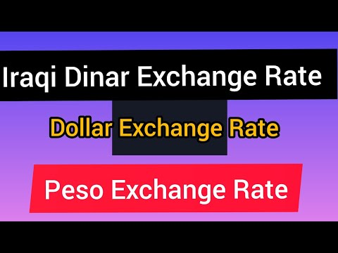 Iraq Currency (VS) Indian Currency | Exchange rates Iraq | IQD /INR | Telugu Vlogs from Iraq from YouTube · Duration:  4 minutes 16 seconds