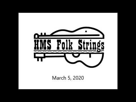 HMS Folk Strings:  Sugar Hill