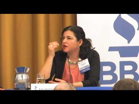 2012 Charity Symposium   Part 1