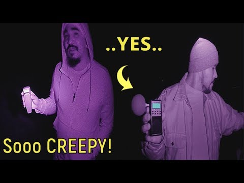 Pendleton Rd In Yucaipa - Haunted?