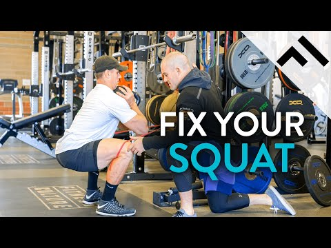 Fix Your Back Squat and Build Power Out of the Hole