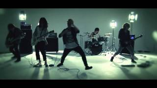a crowd of rebellion-「Satellitear」(OFFICIAL VIDEO)