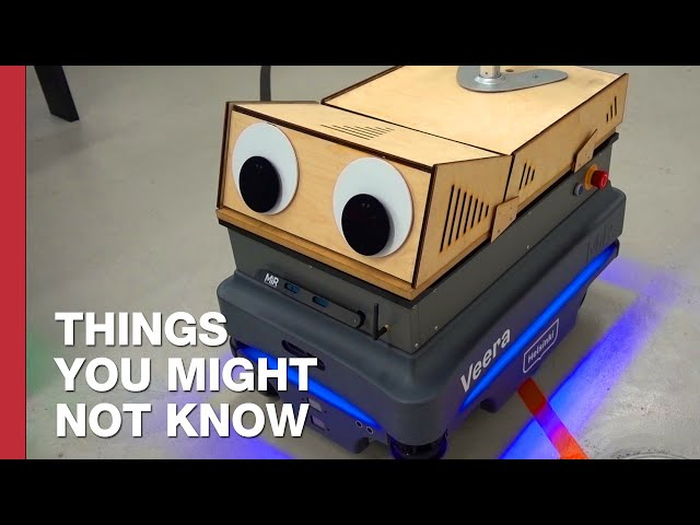 Why Helsinki's Library Robots Aren't Important