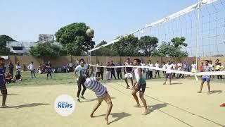 Khuddam ijtema India 2018